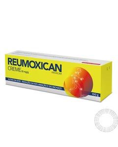 Reumoxican (10 mg/g) 100 g Creme