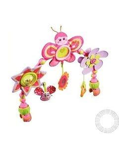 Tiny Love Pequena Princesa Arco  Carrinho de Passeio -