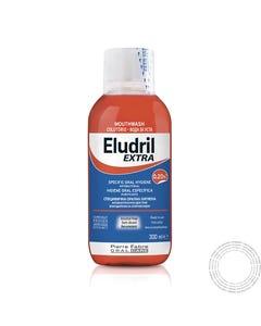 Elgydium Eludril Extra Colut 300Ml