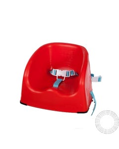 Safety 1st Assento Essential Booster Red Lines