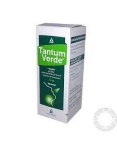 Tantum Verde (3mg/ml) 15 mL Solução Pulverização Bucal