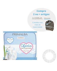 A-Derma Primalba Bolsa Banho Azul