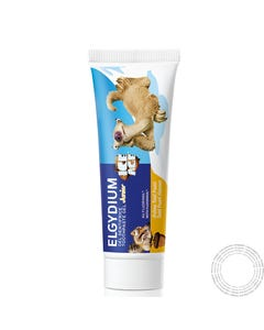 Elgydium Dentifrico Junior Tutti Frutti Ice Age 50Ml