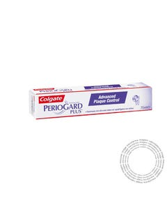 Colgate Dentifrico Periogard Plus 75Ml