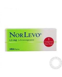 Norlevo (1.5 mg) 1 Comprimido