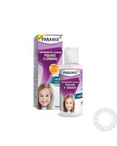 Paranix Loção Tratamento 100ml + Pente