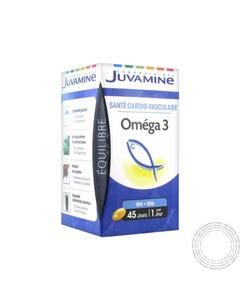 Juvamine Omega 3 45 Cápsulas