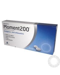 Moment 200mg 12 Comprimidos Revestidos