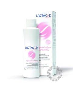 LACTACYD INTIMO SENSITIVE 250ML