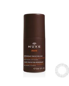 Nuxe Men - Desodorizante Protector 24H Rol-On 50 Ml