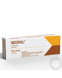 Nizoral (20 mg/g) 30 g Creme
