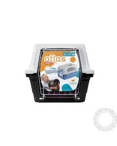 Atlas Caixa Carrier 20 Open