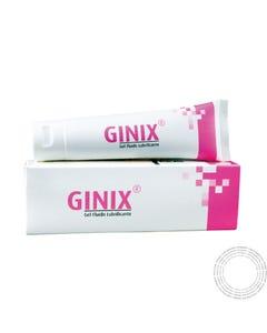 Ginix Gel Fluido Lubrificante 60Ml