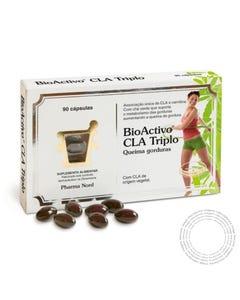 Bioactivo CLA Triplo 90 Caps