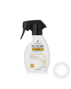 Heliocare 360 Pediatrics Atopic Loção Spray Spf50+ 250ml