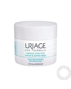 Uriage Eau Thermale Máscara Água Noite 50ml