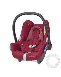 Maxi-Cosi Cadeira Auto Cabriofix Essential Red Gr0+