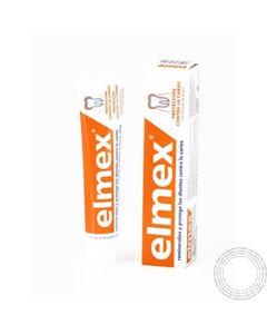 Elmex Pasta de Dentes com Flureto de Amina 75ml
