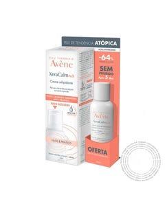 Avene Xeracalm Kit Creme 200ml+Oleo Limpeza 100ml