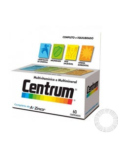 CENTRUM LUTEINA 30 COMPREV