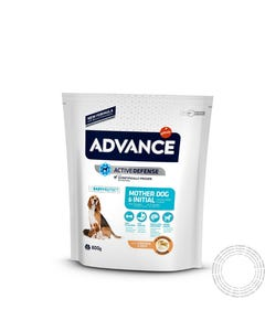 Advance Cão Mother Dog & Initial 800G