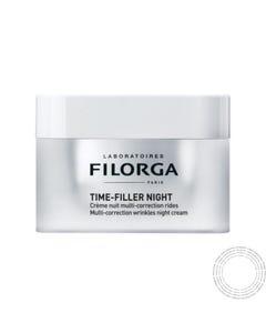 Filorga Time-Filler Night Creme Corretor Rugas 50ml