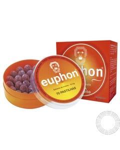 Euphon 10 mg 70 Pastilhas