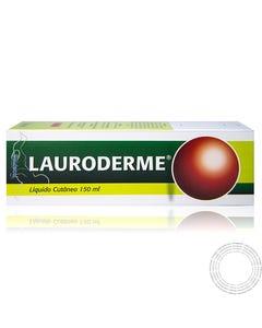 Lauroderme (95 mg/g + 30 mg/g + 5 mg/g) 50 g Pasta Cutânea
