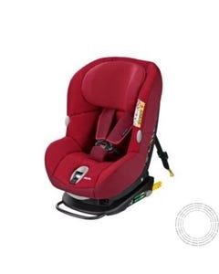 Bebe Confort Cadeira Auto Milofix Vermelha