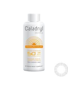 Caladryl Derma Solar Spf50 Locao 200ml