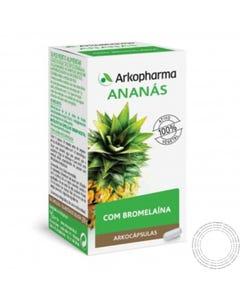 Arkocapsulas Ananas 45 Capsulas
