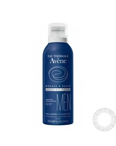 Avene Men Espuma De Barbear 200Ml