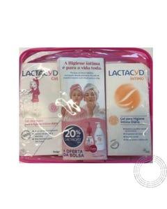 Lactacyd Promo: Intimo + Girl + Bolsa