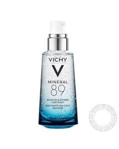 Vichy Mineral 89 Concentrado Fortificante Preenchedor 50ml