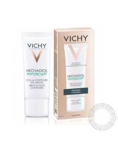 Vichy Neovadiol Phytosculpt Creme Rosto E Pescoço 50ml
