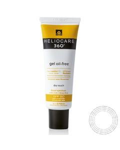 Heliocare 360 Gel Oil Free 50ml