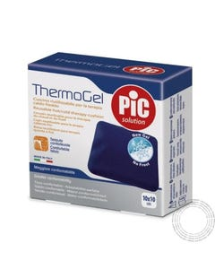 PIC THERMOGEL QUENTE/FRIO 10x10CM